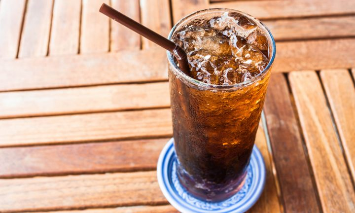 Diet Soda Dieting