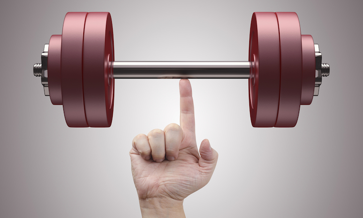 5 Weight Training Tips for New Gym Goers