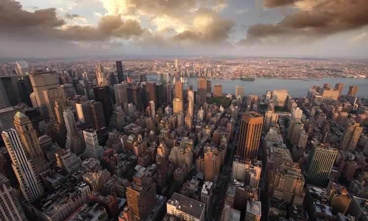 Cities Versus Suburbs
