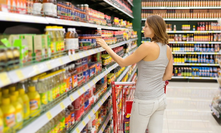 Beware: Meaningless Food Labels