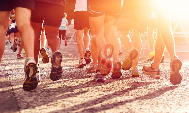 Marathon 101