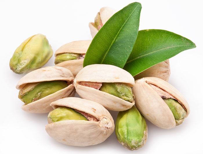 HM-Pistachio Nuts