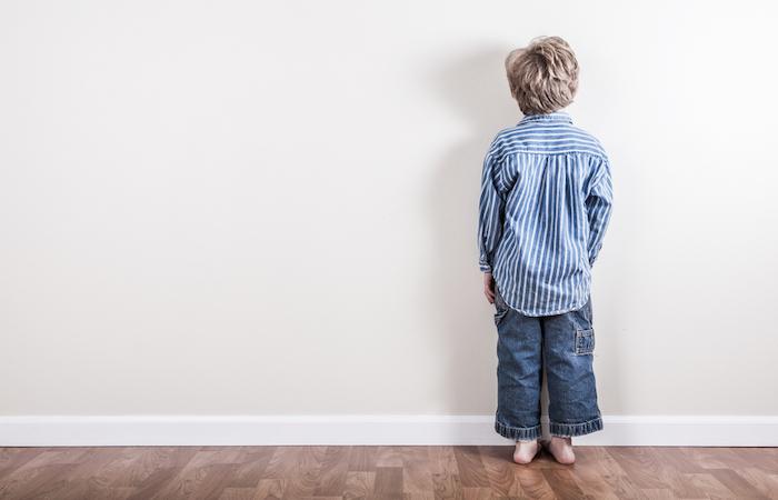 Why and How to Punish Children - Healthy Magazine