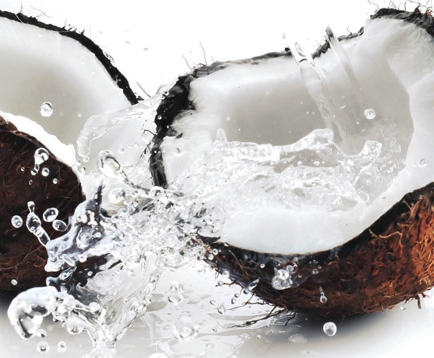 coconut myths We're reminded almost daily of the many benefits of coconut oil, but honestly, is coconut oil good for your skin.