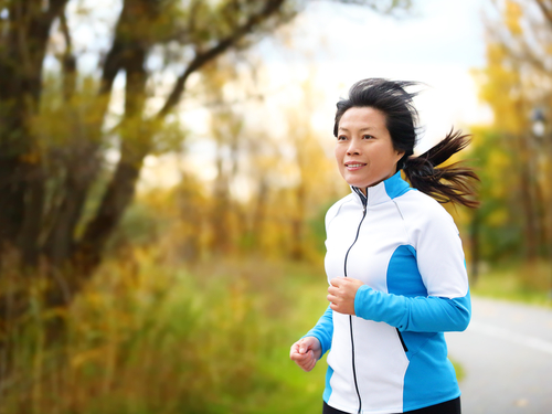 middle age running tips