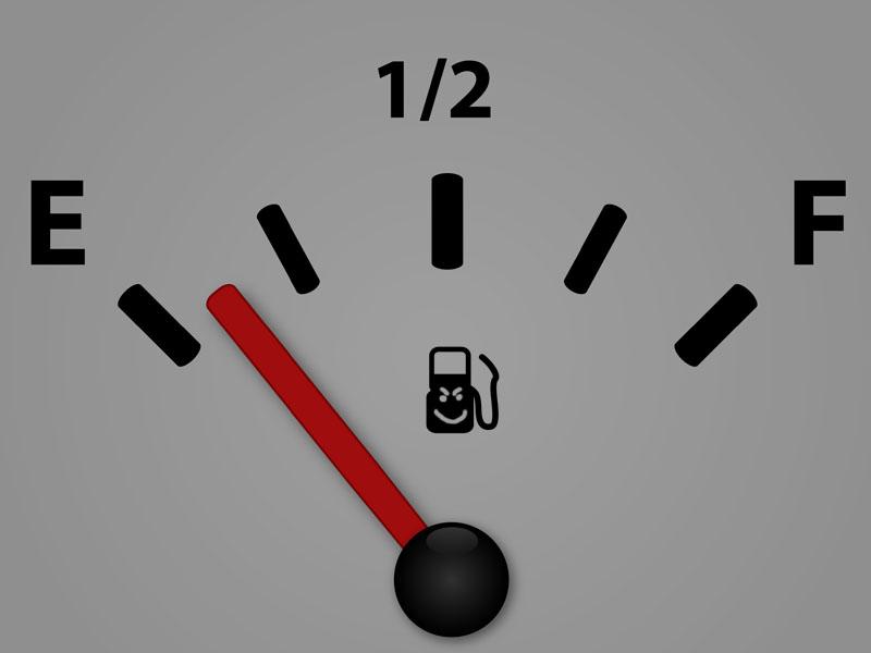 gas mileage driving techniques