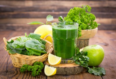 Juicing Trends