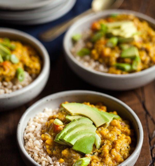 Split-pea-coconut-breakfast-porridge-7