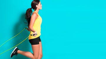 jump rope circuit workout
