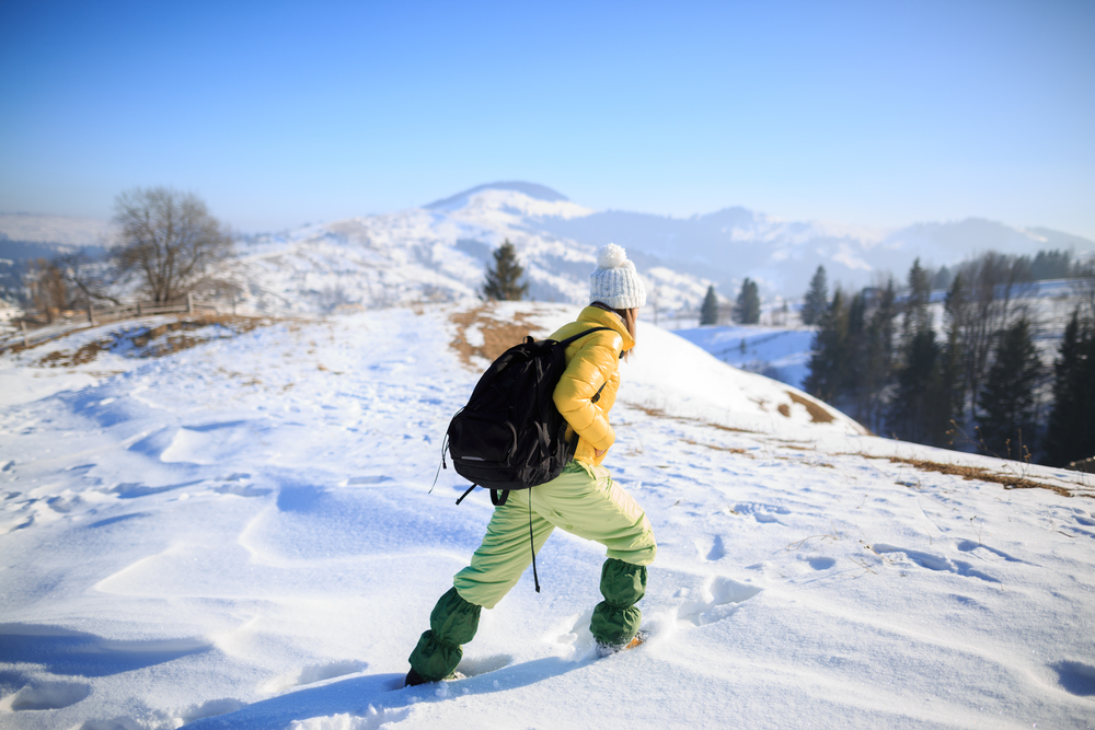 snow survival myths
