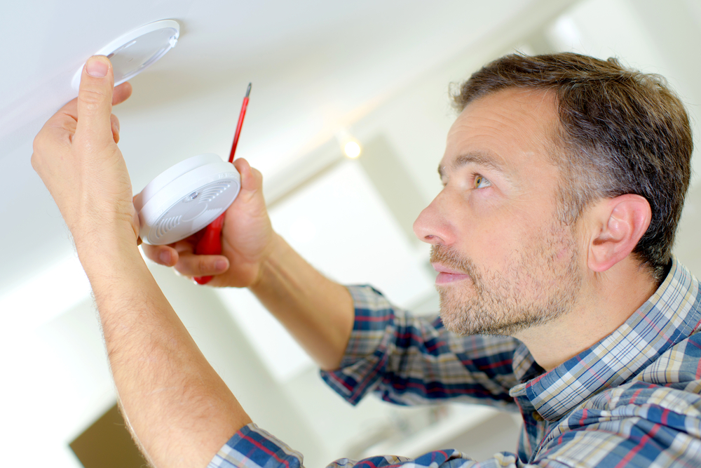 State Fire Marshal's Office asks residents to check smoke alarms