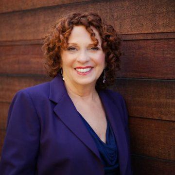 Andrea Brandt, PhD, MFT
