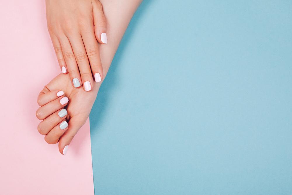 fingernails health